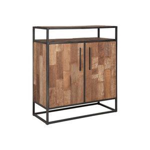 D-Bodhi Urban dressoir 2 deuren 1 open vak