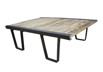 Bodilson coffee table salontafel vintage