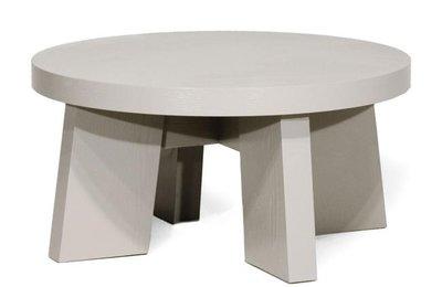 keijser&co salontafel rond