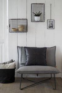 Jess design old glory fauteuil earl low natuurlijk wonen for Meubelmerken design