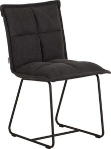 Must Living Cloud chair charcoal