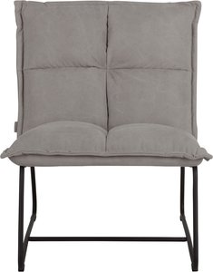 Must Living Cloud lounge chair grey