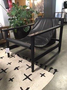 sling fauteuil stoel bepure home sale korting showmodel
