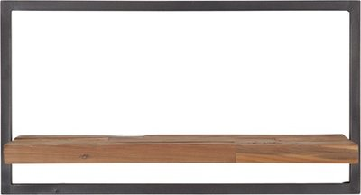 D-Bodhi Shelfmate wandplank type A