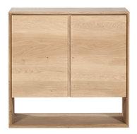Ethnicraft oak Nordic Sideboard 2 deurs