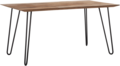 Timeless Dining Table Air Rectangular 160cm